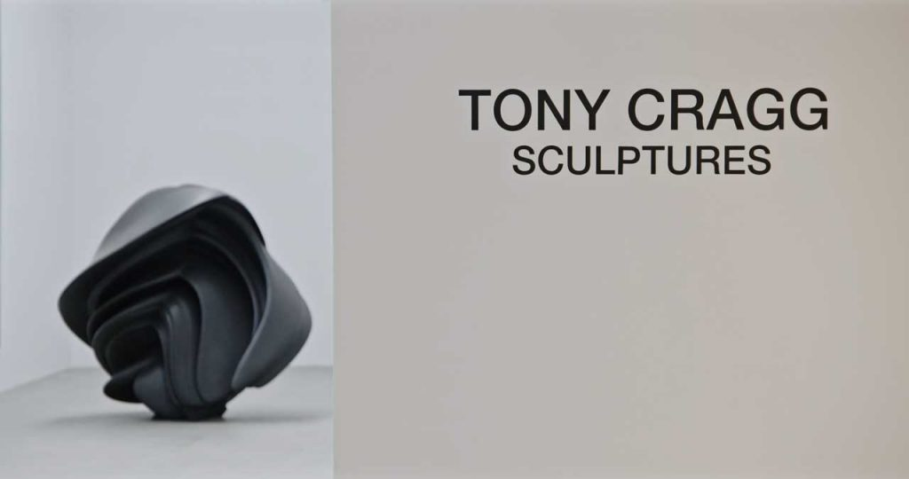 Tony Cragg <br><br> Experimental-Dokumetarfilm in Produktion
